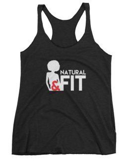 Natural & Fit – Women's tank top