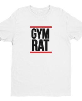 Gym Rat – men's t-shirt
