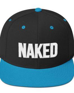 Naked Snapback