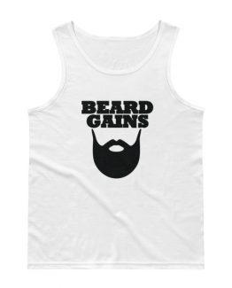 Beard Gang – Tank Top