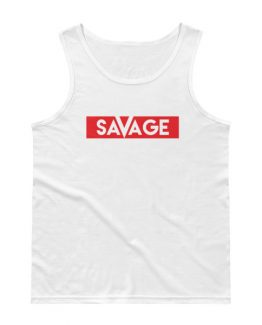 Savage – Tank Top