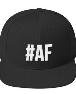 #AF Snapback