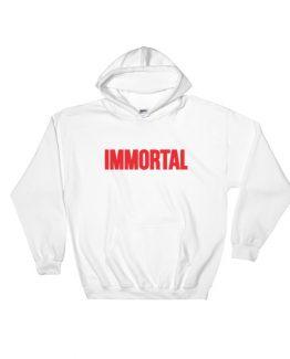 Immortal Hooded Sweatshirt