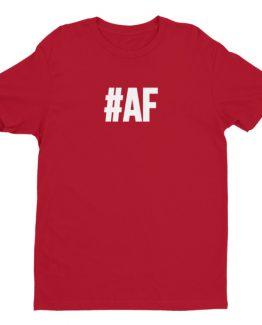 #AF men's t-shirt