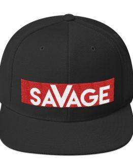 Savage Snapback