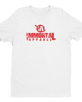 Immortal Apparel Signature Short sleeve men's t-shirt