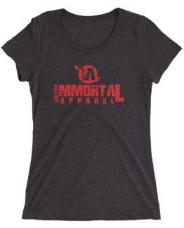 IA Signature ladies' short sleeve t-shirt