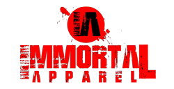 Immortal Apparel Shop