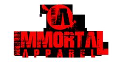 Immortal Apparel Shop